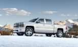 2014 Chevy Silverado High Country Priced From $45,100