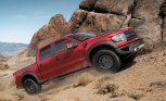 Ford F-150 SVT Raptor Sales Hit Record Highs