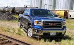 2014 Chevy Silverado, GMC Sierra Deliver Most Power in Class