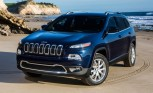 2014 Jeep Cherokee Production Resumes