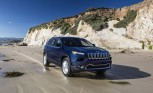 2014 Jeep Cherokee Production Temporarily Halted