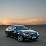 2014 Mercedes S-Class to Start at $93,825