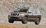 2014 Nissan Titan, Armada Pricing Announced