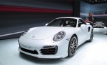 2014 Porsche 911 Turbo S Video, First Look