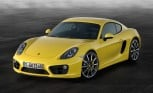 2015 Porsche Cayman, Boxster GTS to Have 370 HP