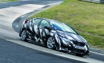 "2015 Civic Type R to Make ""At Least"" 280-HP"