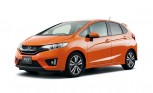 2015 Honda Fit Detailed