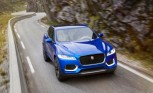 Jaguar C-X17 Might be Closer to Reality Than Brand Says
