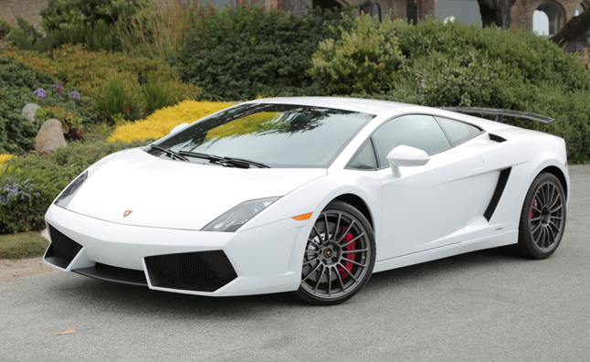 Five-Point Inspection: 2013 Lamborghini Gallardo LP560-2 50th Anniversario Edition