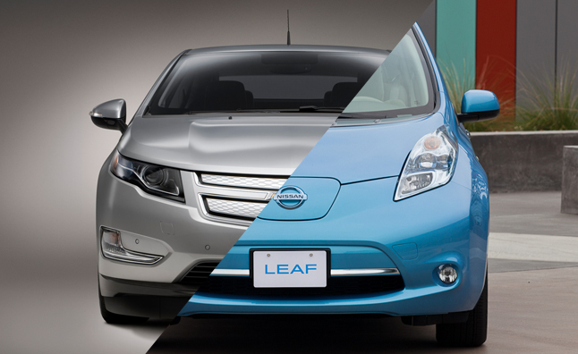 Attractive Lease Rates Help Drive EV Sales Growth