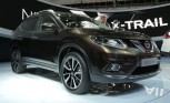 2014 Nissan Rogue Revealed, Priced from $23,350
