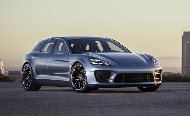 Porsche Lineup to Add At Least Four More Models