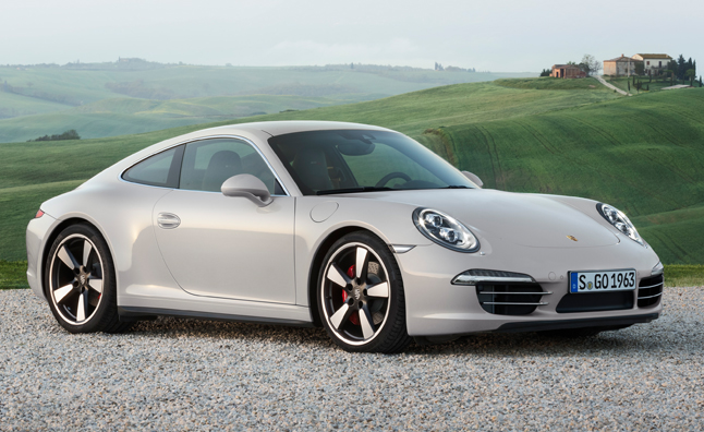 Porsche-911-50th-Anniversary-Edition