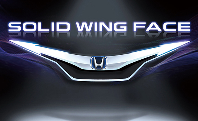 """EXCITING H DESIGN!!!"" Coming to a Honda Near You"