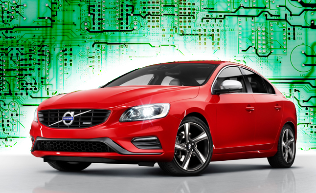 Volvo Recalling Vehicles over Computer Glitch