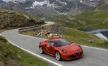 Alfa Romeo US Return Delayed Until 2014