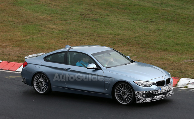 alpina-b4-coupe-spy-photo