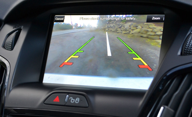 DOT Sued Over Delay in Backup Camera Mandate