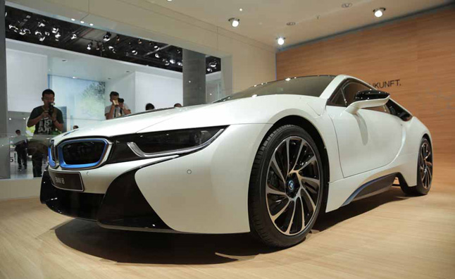 BMW 'i' Models Won't See M Variants