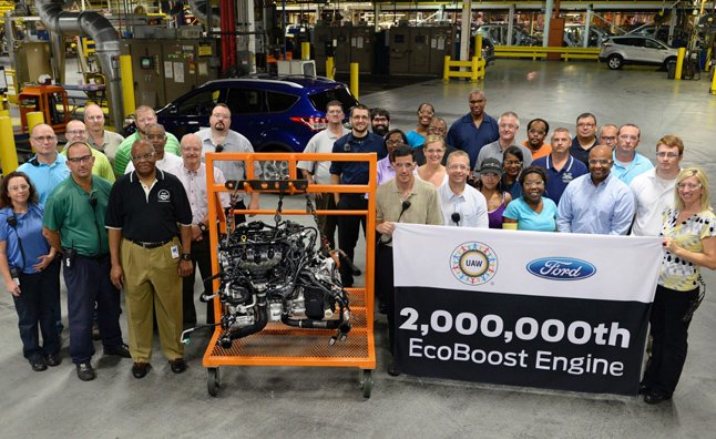 ecoboost-engine