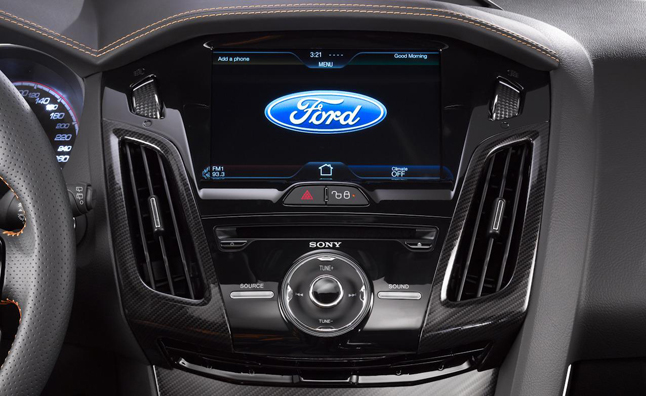 Ford Acquires Livio to Advanced In-Vehicle Connectivity