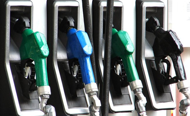 Average Gas Prices Fall for 22 Consecutive Weeks: AAA
