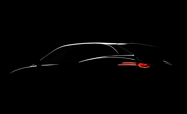 Jaguar Crossover Teased Ahead of Frankfurt Motor Show Debut