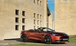 Aston Martin Vanquish Volante Gets the Q Treatment