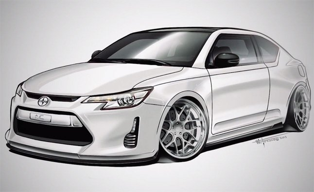 Meet the 2013 Scion Tuner Challenge Competitors