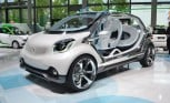 smart fourjoy Concept Unveiled in Frankfurt, Still Not Wothy of Capital Letters