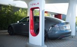 Elon Musk to Drive Tesla Model S Across Country in Six Days