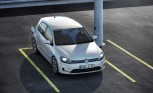 Volkswagen e-up! and e-Golf Revealed Offering up to 118 Miles of Range