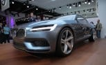 Volvo Prices to Increase as Brand Moves Upmarket