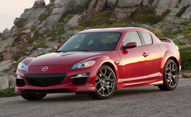 Mazda Engineers Express Desire for RWD Models