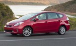 New IIHS Tests Spur Class Action Lawsuit Against Prius
