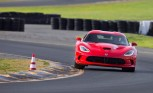 SRT Boss Takes His Viper to Grattan Raceway – Video