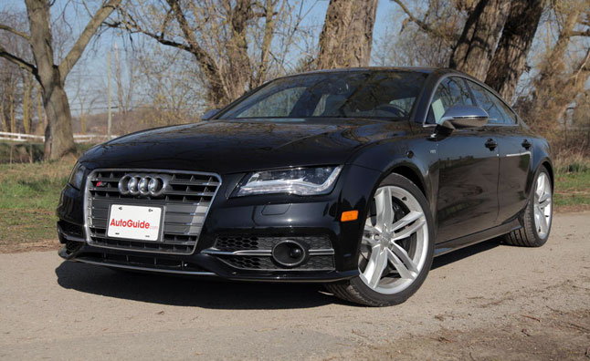 Audi S6, S7 Recalled for Potential Fuel Line Leak
