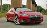 Tesla Model S Earns Recommended Rating by Consumer Reports