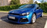 New VW Scirocco to Bow in 2017; US Sale Under Consideration