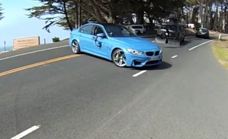 2014 BMW M3 Fully Revealed in New Video