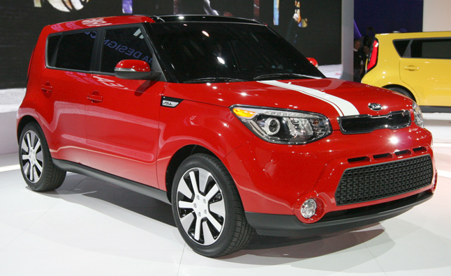 Kia Soul EV Might Not be a Compliance Car After All
