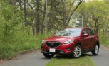 2014 Mazda CX-5 Long-Term Update 5: When the Pavement Ends