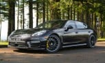 Five-Point Inspection: 2014 Porsche Panamera Turbo Executive