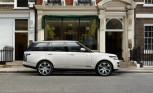 Range Rover Long-Wheelbase Autobiography Black Adds Luxury, Legroom