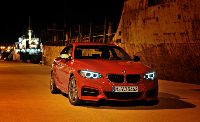 2014 BMW 2 Series Priced From $33,025