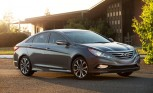 2014 Hyundai Sonata Adds New Safety, Tech Features