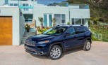 Fiat Finalizing Deal to Build and Sell Jeep Cherokee in China