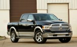 2014 Ram 1500 Named Truck of Texas