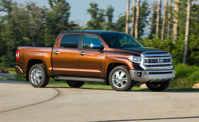 Ask the Engineer: Do You Have a Question About the 2014 Toyota Tundra?