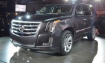 2015 Cadillac Escalade Video, First Look